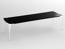 Carbon Fiber Table VOGUE by Mast Elements